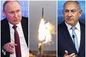 Làm hết sức mình để 'cứu' Israel khỏi 'ác mộng' Iran ở Syria, Nga vẫn bị chỉ trích một cách vô lý?