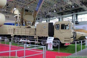 Hệ thống tên lửa 'nhái' từ Pantsir của Nga có gì đặc biệt?