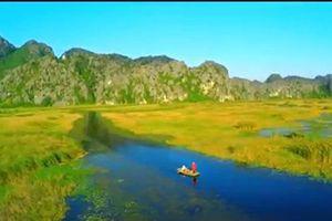 Cảnh đẹp Việt Nam từ Bắc xuống Nam khiến cả thế giới trầm trồ