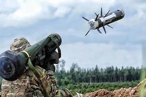 Nga 'lạnh gáy' khi Ukraine công bố kế hoạch mua sắm thêm tên lửa Javelin