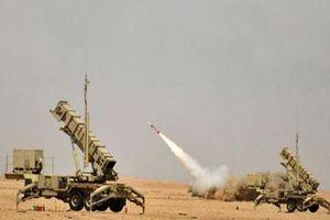 Mỹ điều vũ khí chuyên đối phó UAV giúp Saudi?