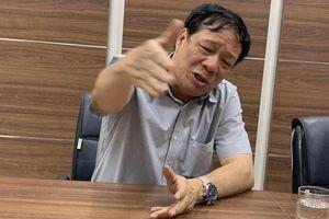 Ông Ngô Nhật Phương hứa thưởng 100 tỷ đồng cho ai chỉ ra bằng chứng làm ăn với VN Pharma