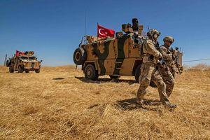 Diễn biến 'nóng' ở Syria: Mỹ rút khỏi chiến trường, 'bật đèn xanh' cho Thổ Nhĩ Kỳ đánh lực lượng người Kurd?