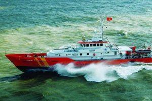 Chuẩn bị đóng mới tàu SAR 'siêu hiện đại' cứu nạn trên biển