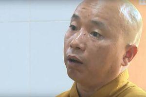 Sư Thích Thanh Toàn khoe có vài trăm tỷ đồng, có thể lấy vợ sau hoàn tục