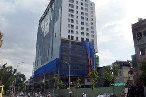 Nâng cao hiệu quả công tác quản lý trật tự xây dựng đô thị