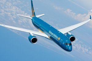 Từ 10/10, Vietnam Airlines ra mắt dịch vụ WiFi trên chuyến bay
