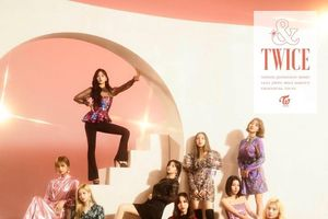 Vừa trở lại ở Hàn, Twice đã vội tung teaser album mới tại Nhật