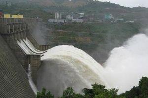 Đầu tư 9.220 tỷ đồng cho thủy điện Hòa Bình mở rộng