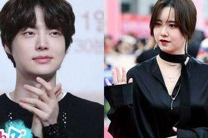Vụ ly hôn của Goo Hye Sun và Ahn Jaehyun lại 'có biến': Nàng cỏ yêu cầu công ty quản lý chấm dứt hợp đồng