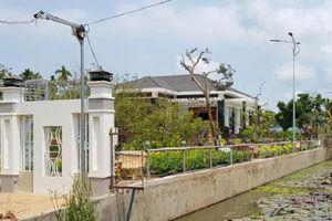 12 cán bộ Tỉnh ủy Sóc Trăng đã hoàn trả gần 900 triệu đồng vụ lắp camera tại nhà riêng
