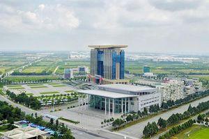 Becamex IDC xây Trung tâm thương mại thế giới tại Bình Dương