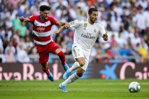 Bảng xếp hạng La Liga mới nhất (ngày 7/10)