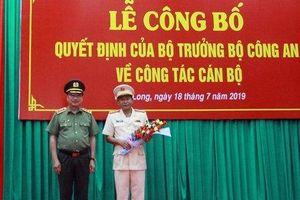 Nhân sự mới ở Ninh Bình, Vĩnh Long, Bình Phước