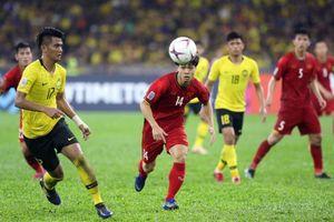 Công Phượng là 'thần tài' của ĐTVN mỗi khi đấu Malaysia