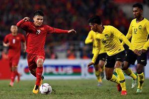 Hé lộ điều bất ngờ về 2 trọng tài chính bắt trận Việt Nam vs Malaysia và Indonesia
