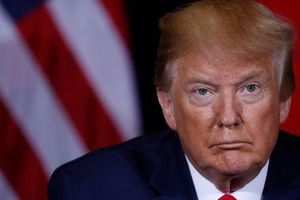 Xuất hiện người tố giác thứ 2 liên quan cuộc điều tra luận tội Trump