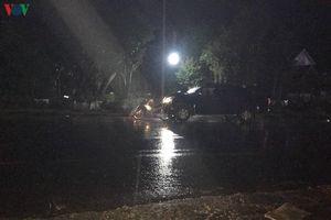 Tai nạn giao thông tại Đắk Nông khiến 2 người tử vong