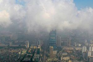 Người dân hoang mang vì ô nhiễm không khí ở mức nguy hại
