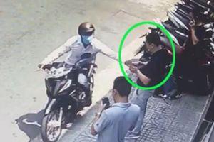 Nhóm cướp giật nghiện game bắn cá ở Sài Gòn sa lưới hình sự đặc nhiệm