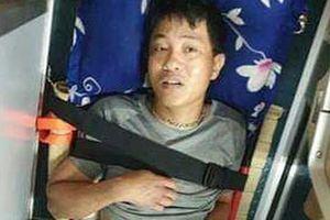 Nghệ An: Cứu nạn thuyền viên bị hôn mê trên biển