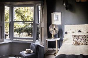 Căn hộ được thiết kế đẹp mê ly với lối trang trí đậm 'mùa thu vàng' dành cho người đam mê kiến trúc