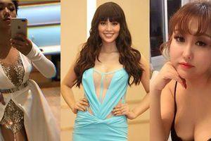 Sai lầm trong chọn đồ, khán giả lầm tưởng Hoa hậu Tiểu Vy là Phi Thanh Vân