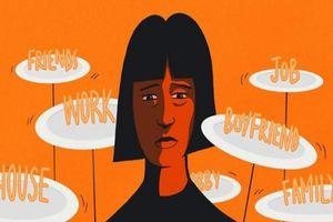 Thực phẩm nào dễ tạo cảm giác lo lắng nên hạn chế sử dụng?