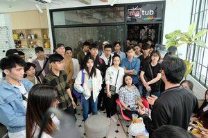 Hơn 1.000 người chen chúc casting Lật mặt 5 của Lý Hải