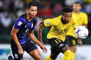 Đội hình sao nhập tịch và Mã kiều Malaysia mạnh cỡ nào?