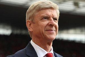 Arsene Wenger từ chối làm việc ở Anh vì Arsenal