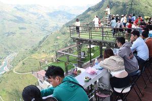 Bộ Văn hóa nêu quan điểm về nhà nghỉ không phép Mã Pì Lèng Panorama