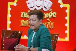 Cô giáo chê Trường Giang trên sóng truyền hình
