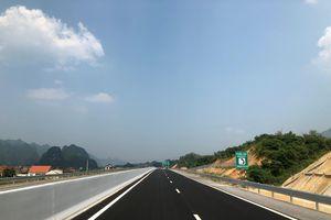 Cao tốc Cao Bồ-Mai Sơn liệu có 'trễ hẹn'?