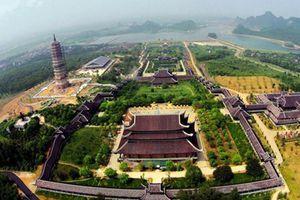 Kinh doanh du lịch tâm linh: Bao nhiêu đại gia Việt 'lao' vào 'miếng bánh vàng' này?