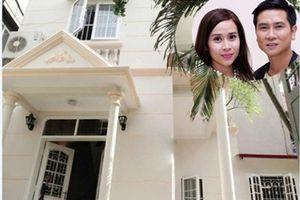 Tài sản 'khủng' của Lưu Hương Giang, Hồ Hoài Anh trước tin đồn ly hôn