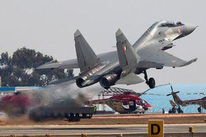 Su-30MKI nâng cấp phát hiện được F-35, J-20... Việt Nam sẽ học theo?