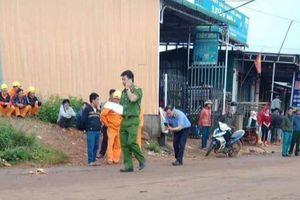 Vẫn chưa tìm được nguyên nhân vụ rò điện khiến 2 học sinh tử vong ở Đắk Nông