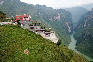 Nhà nghỉ Panorama trên đèo Mã Pì Lèng: Biết lâu rồi nhưng…
