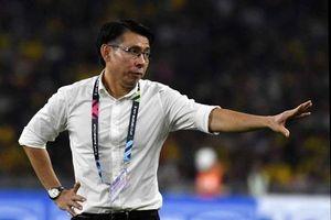 HLV Malaysia lo ngại trước 'tuyệt chiêu ' này của tuyển Việt Nam ở vòng loại World Cup 2022
