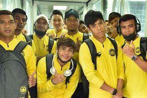 Báo Malaysia: 'Đội tuyển Việt Nam chỉ mạnh hơn trên giấy tờ'