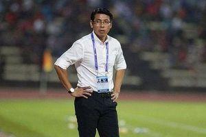 HLV Malaysia khẳng định quyết tâm 'đòi nợ' đội tuyển Việt Nam