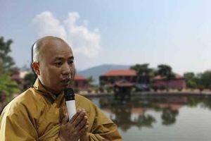Đề nghị thu hồi gần 6.000m2 đất của sư Toàn nghi 'gạ tình' phóng viên
