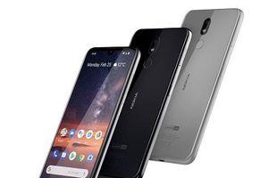 Bộ đôi Nokia tầm trung giảm giá tại thị trường Việt