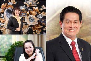 Choáng ngợp với tốc độ chi 'tiền tấn' của vợ và con gái đại gia Đặng Văn Thành
