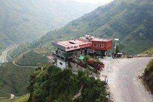 UNESCO từng khuyến nghị xây điểm dừng chân tại nơi 'mọc' Mã Pì Lèng Panorama