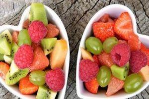 Lựa chọn trái cây thông minh để không phản tác dụng mà có lợi sức khỏe
