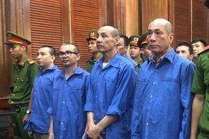 Ông 'trùm' ma túy lớn nhất Sài Gòn và 6 'đệ tử' lãnh án tử hình