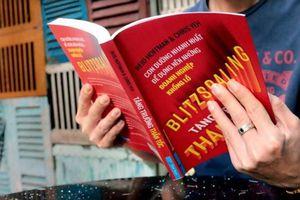 Cuốn sách tiết lộ bí quyết siêu tăng trưởng của các tập đoàn hàng đầu thế giới