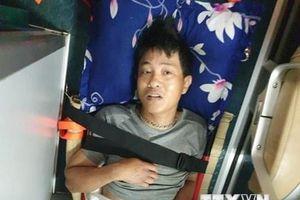Nghệ An: Cứu khẩn cấp thuyền viên bị tai nạn lao động khi đánh bắt cá